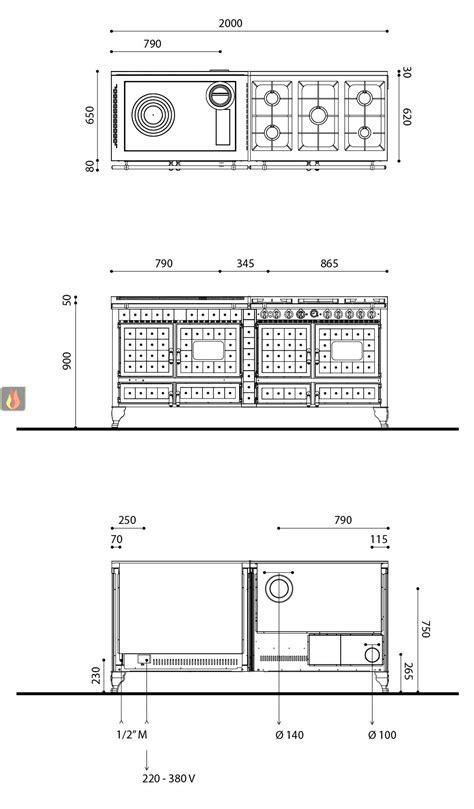 Porte Meuble Cuisine 3426 by Piano Cuisson Electrique Maison Design Wiblia