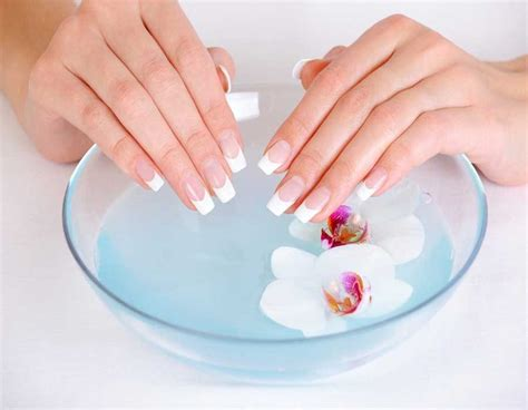 Health 12 Tips For Beautiful Nails by Home Remedies For Healthy Nails Ways To Grow Your