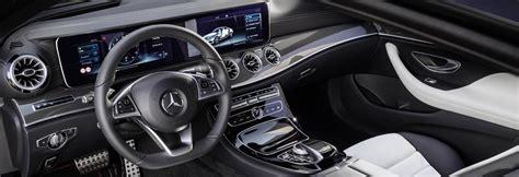 2017 e class coupe interior mercedes e class coupe price specs release date carwow