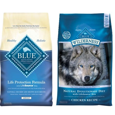 blue puppy food blue buffalo food myagway