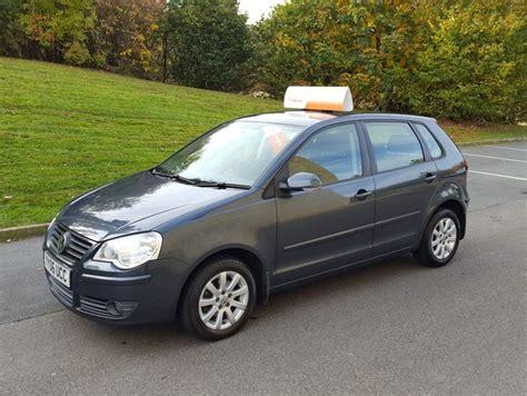 volkswagen hatchback 2006 2006 volkswagen polo 1 4 se 5dr hatchback airedale cars