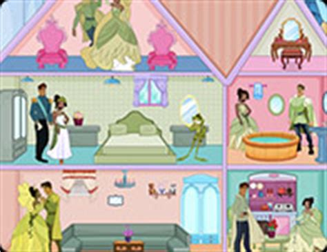 princess doll house games princess tiana wedding doll house game free online flash games to play dressup121 com