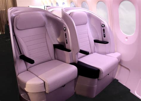 space seating air new zealand