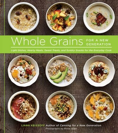 whole grains for a new generation whole grains for a new generation paperback abrams
