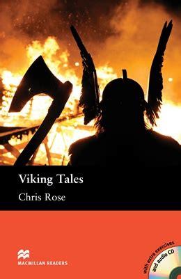 macmillan readers viking tales pack
