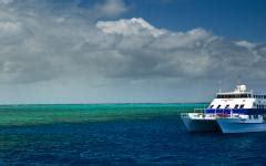 catamaran cruise great barrier reef australia adventure tour melbourne sydney great barrier