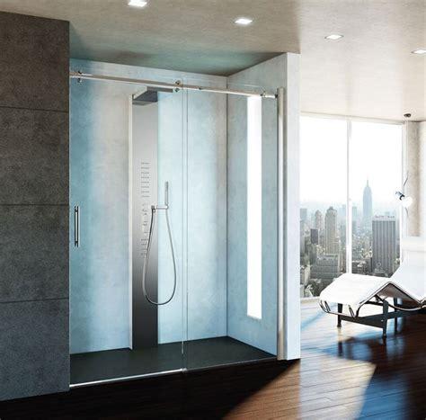 bagni docce box docce arredo bagno idee per il box doccia