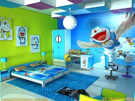 kamar tidur anak jasa desain rumah musi banyuasin