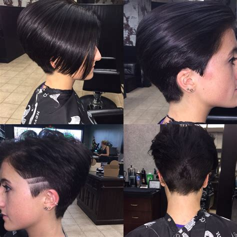 ruby rose before after haircuts ruby rose inspired haircut can also be a faux mohawk
