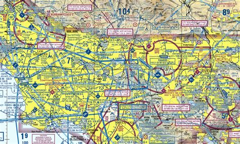 sectional charts faa vfr charts aeronautical charts university at buffalo