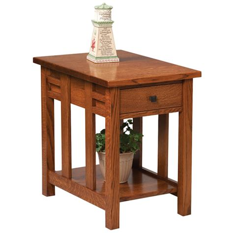 the amish bachelor amish seven amish bachelors volume 5 books kascade open end table amish end tables amish furniture