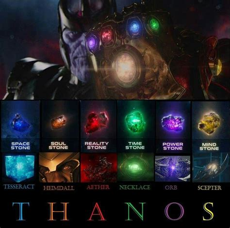 infinity stones the 25 best soul marvel ideas on thanos