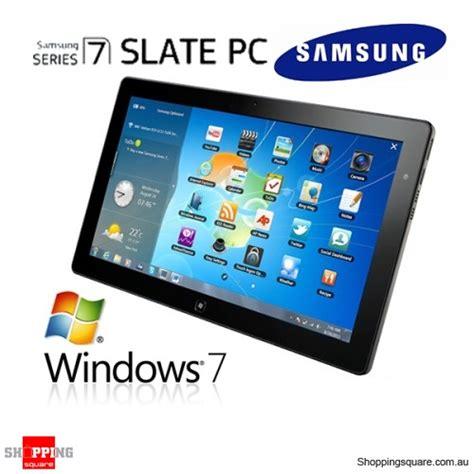 Tablet Hp Samsung samsung xe700t1a 64g slate pc tablet laptop intel i3