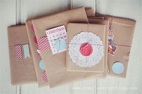 5 winter gift wrap ideas free printable gift tags hey simple inexpensive christmas gift wrapping
