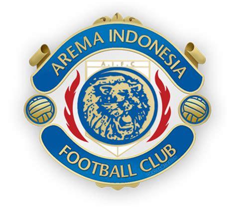 Arema Retropus logo arema indonesia gambar logo