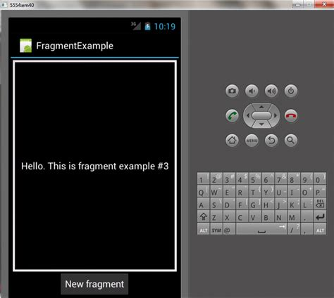 layoutinflater use in android fragment exle in android edumobile org