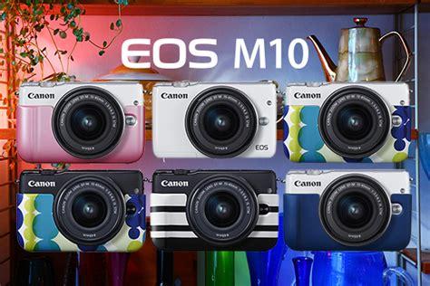 Berapa Kamera Fujifilm Xa2 biareview canon eos m10
