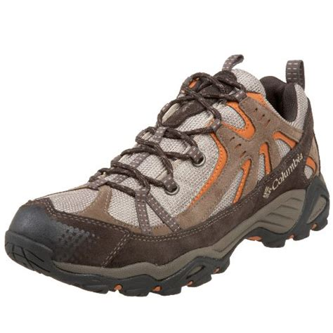 best hiking shoes for columbia sportswear men s firelane low hiking shoe