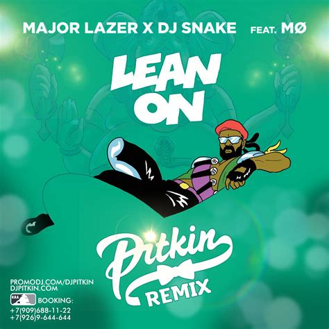 download mp3 lean on gac cover major lazer dj snake feat mo lean on dj pitkin remix