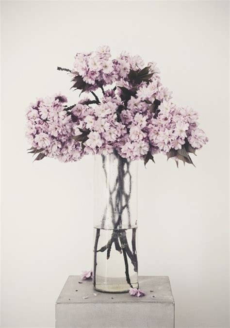 pretty in pink and purple on pinterest lilacs single flower bouquets the kitchy kitchen