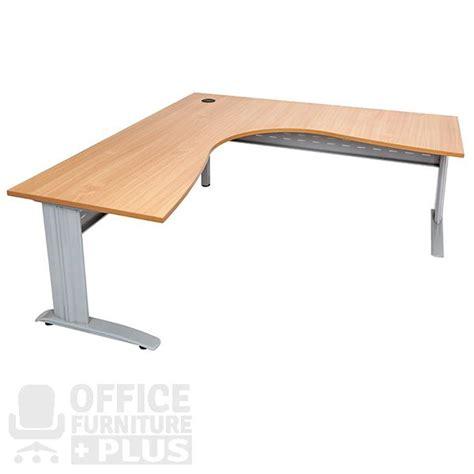 Corner Workstation Desk Rapid Span Corner Workstation Desk Office Furniture Plus