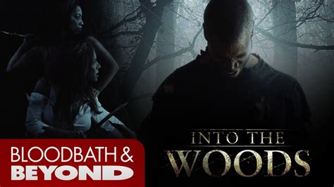 Room Store into the woods 2012 film cynics horror movie review
