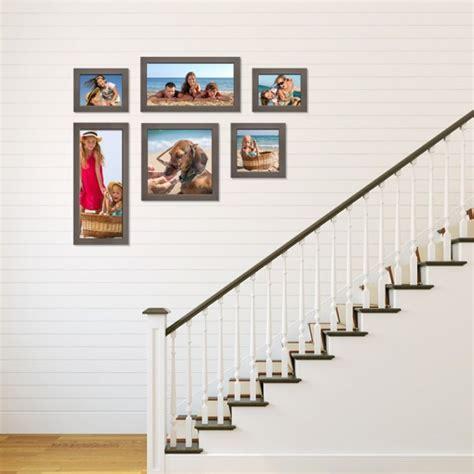Mur De Cadre Escalier by Mur De Cadres Cosy Gallery Escalier