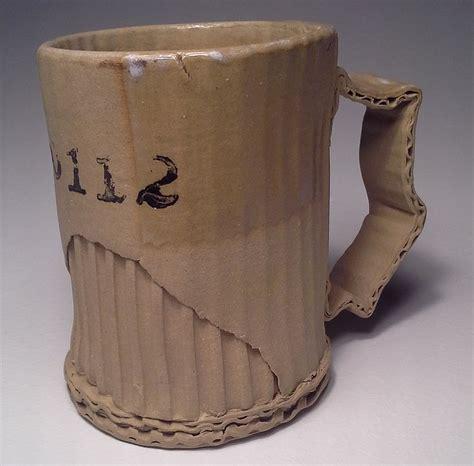 100 cups ceramic cardboard cups no these are 100 ceramic mugs by tim