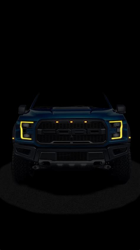 dark ford raptor  ireddit submitted