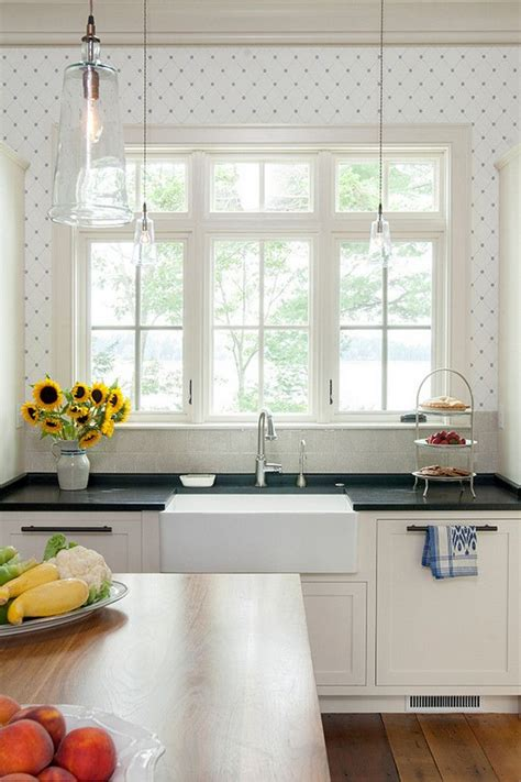 Kitchen Border Ideas by 1000 Ideas About Kitchen Wallpaper On Pinterest