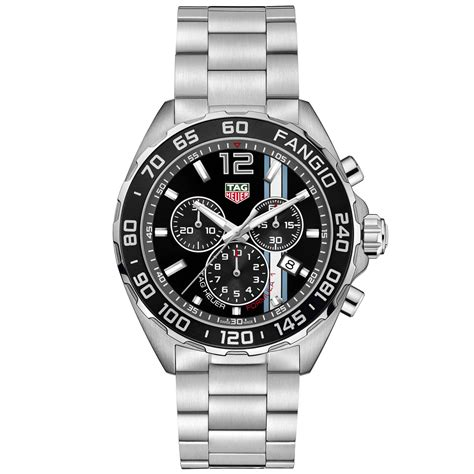 Tag Heuer Schumaker 1 tag heuer formula 1 fangio limited edition your hub
