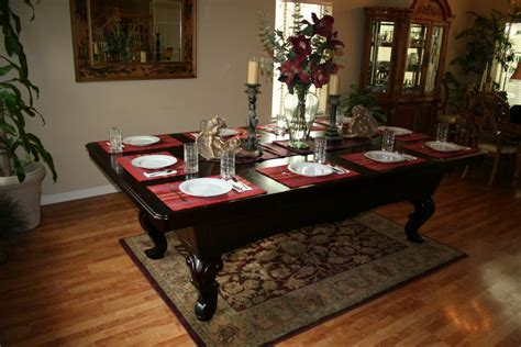 How To Make A Pool Table Dining Top Dining Top Imagine That Pool Tables