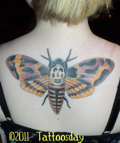 silence of the lambs tattoo tattoosday a nyc convention