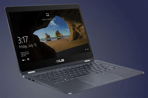 Asus K40in Secound Original asus novago the gigabit lte capable laptop promises fast speeds