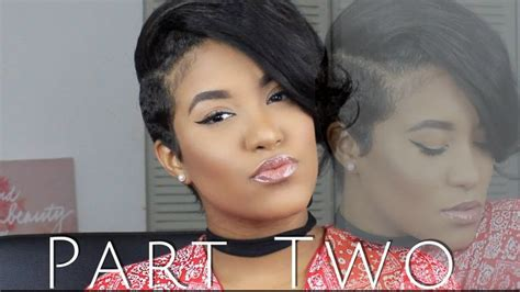 pics of partial side sewing hair weave 17 best ideas about partial sew in on pinterest vixen