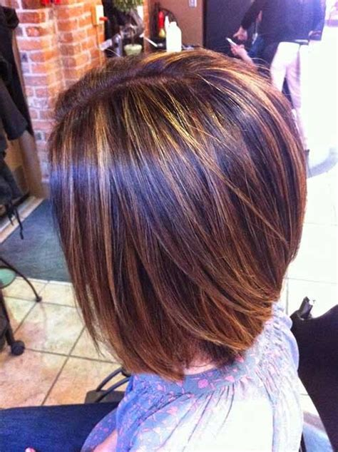the cap cut hairstyle 15 15 bob visti da dietro un taglio perfetto per ogni