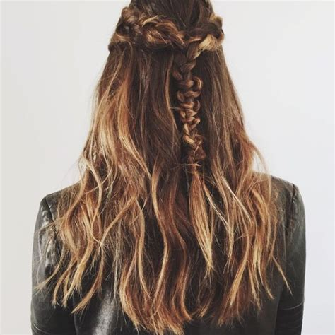 Macrame Braid - best ideas hairstyles macrame braid on my boo geri