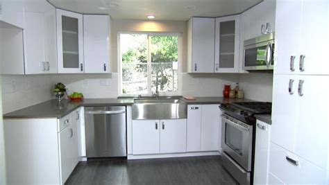 how to design an eco friendly kitchen hgtv budget friendly kitchen ideas hgtv