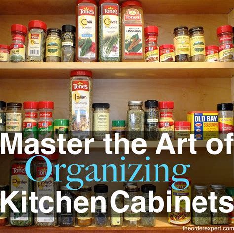15 beautifully organized kitchen cabinets and tips we learned from each organization how to arrange kitchen cabinets 100 images how to