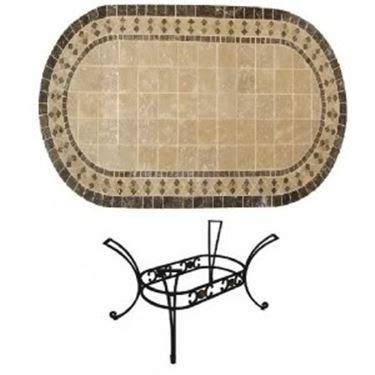 tavoli mosaico tavoli mosaico da giardino tavoli da giardino