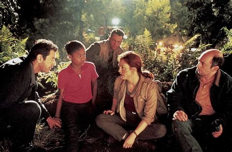 doesn t anyone watch jurassic park carolyn s online jurassic park ii jurassic park in pictures digital spy
