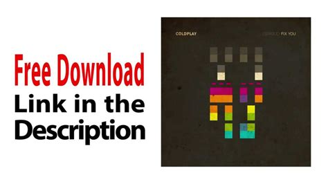 fix you mp3 download index coldplay fix you free mp3 download youtube