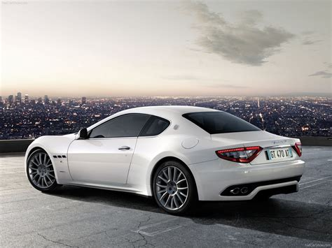 maserati granturismo maserati granturismo s photos photogallery with 25 pics