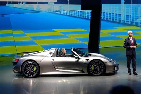 speed chions porsche 918 spyder 2014 porsche 918 spyder picture 522843 car review