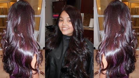mulberry hair color mulberry hair color