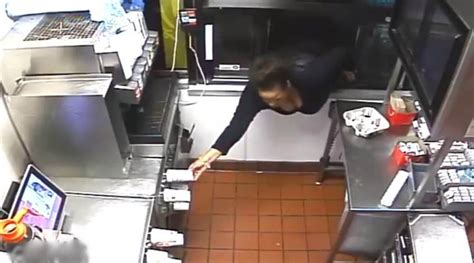 Maryland Judiciary Wary Search Enters Mcdonald S Outlet Through A Window Steals Food And The