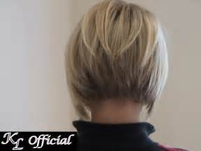 graduated bob hairstyles back view graduated bob back view hairstyles pinterest bobs style and bob back view