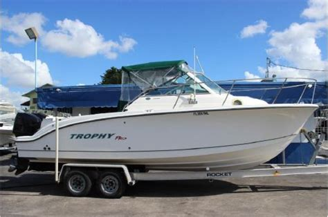 trophy boats pro package trophy boats for sale yachtworld