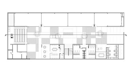 Ground Floor Plans gallery of culinary art school gracia studio 18