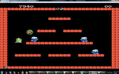 emuparadise nintendo takedown bubble bobble wallpapers video game hq bubble bobble
